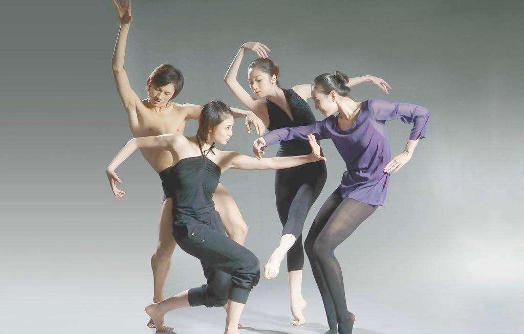 国外舞蹈室装修效果图